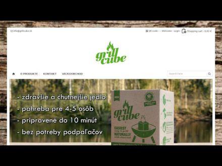 www.grillcube.sk
