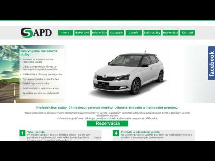 www.sapd.sk