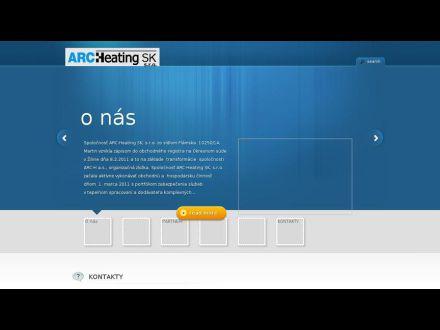 www.archeating.sk