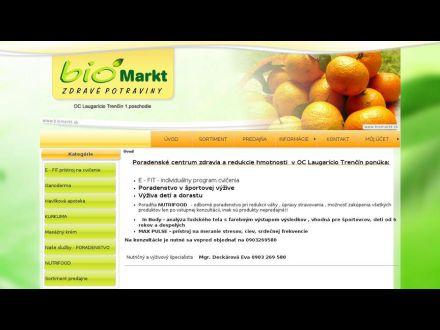 www.biomarkt.sk