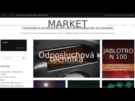 www.market.sk