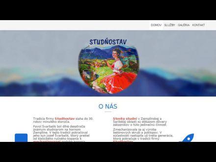 www.studnostav.sk
