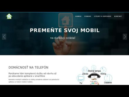 www.smartcomfort.sk