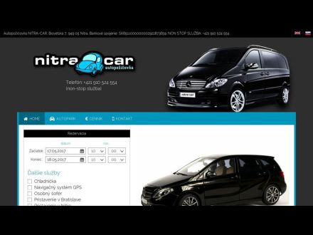 www.nitra-car.sk