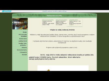 www.arcadia.wbl.sk