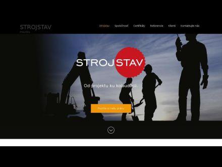 www.strojstav.eu
