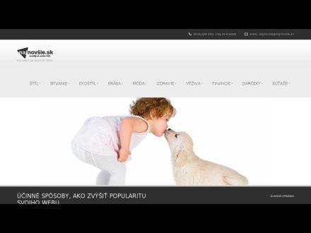 www.najnovsie.sk