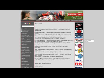 www.redracing.sk