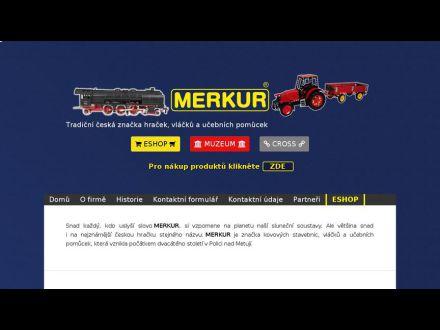 www.merkurtoys.cz