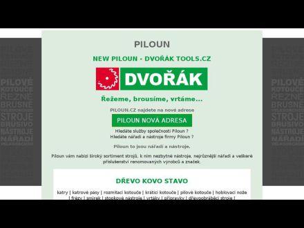 www.e-piloun.cz