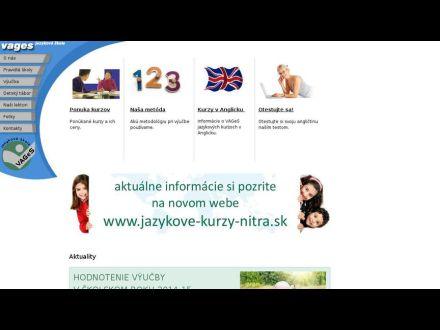www.jazykovaskola-nitra.sk