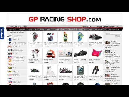 www.gpracingshop.com