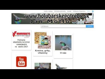 www.holubarskepotreby.sk