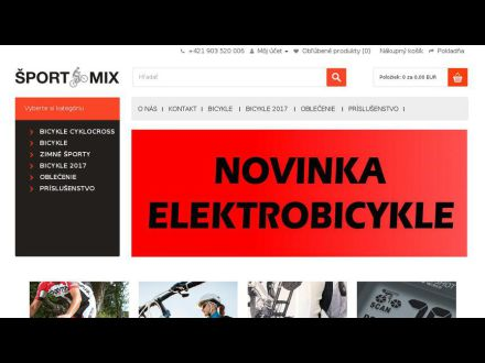 www.sport-mix.eu
