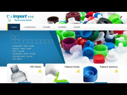 www.import-plast.sk