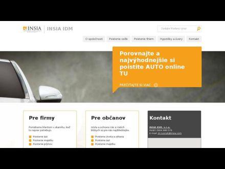 www.insia-idm.sk