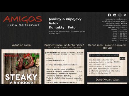 www.amigoskosice.sk