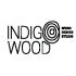 Indigo wood