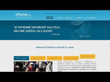 www.itrener.sk