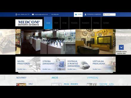 www.medcom.sk/