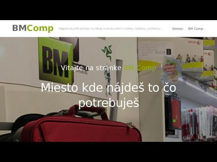 www.bmcomp.eu
