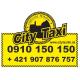 City Taxi Liptovský Mikuláš, IČO: 34842331
