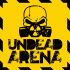 UNDEADARENA.COM - ESCAPE, TEAMBUILDINGY, EVENTY