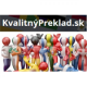 KvalitnýPreklad.sk, IČO: 51408091