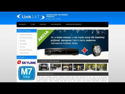 www.linksat.sk