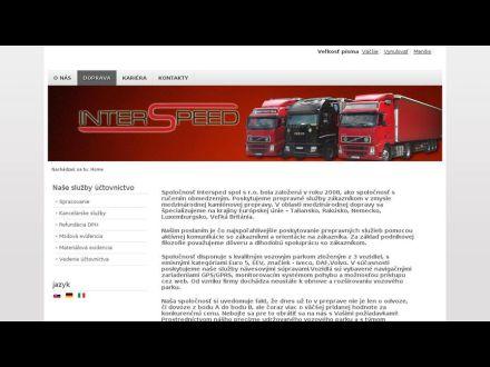 www.interspeed.sk
