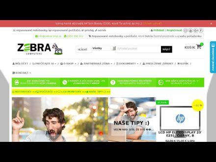 www.zebracomp.sk