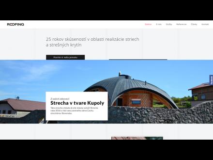 www.roofing.sk