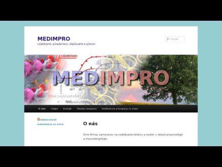 www.medimpro.sk