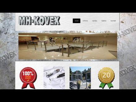 www.mhkovex.sk