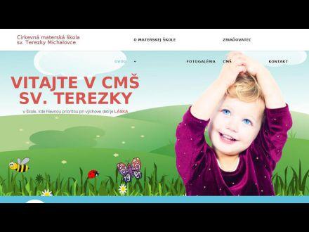 www.cmsterezky.sk