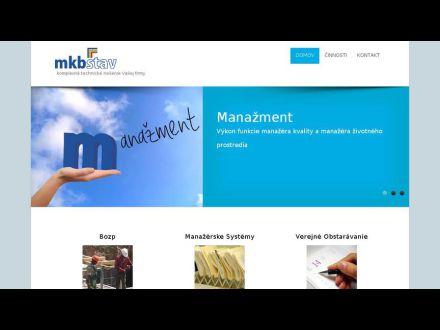 www.mkbstav.sk