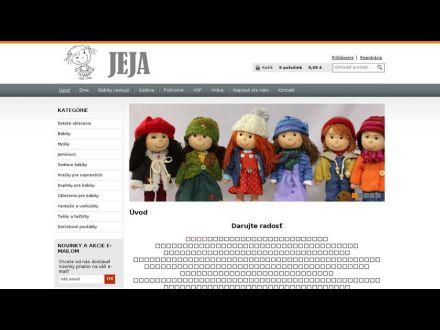 www.jeja.sk