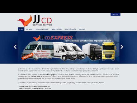 www.jj-cd.sk