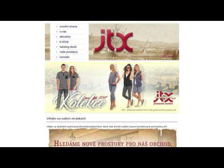 www.jitex.sk