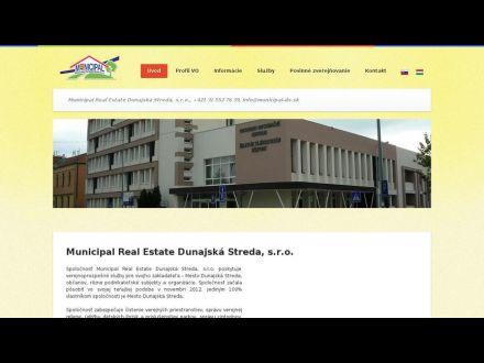 www.municipal-ds.sk