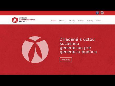 www.musoku.sk