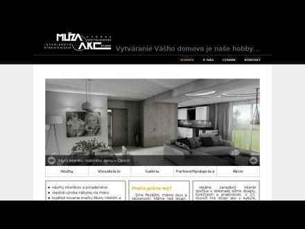 www.muza-akcstudio.sk