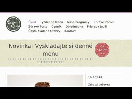 www.mycarpediem.sk