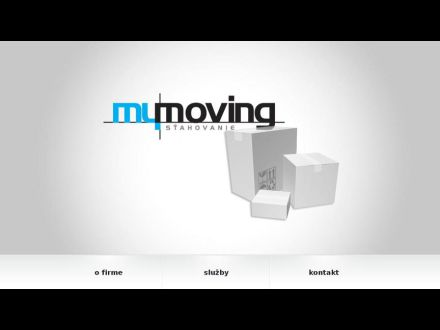 www.mymoving.sk