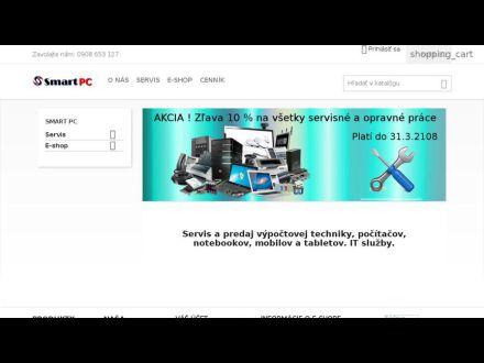 www.smartpc.sk
