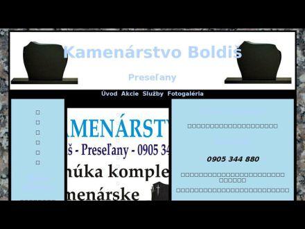 www.kamenarstvoboldis.sk