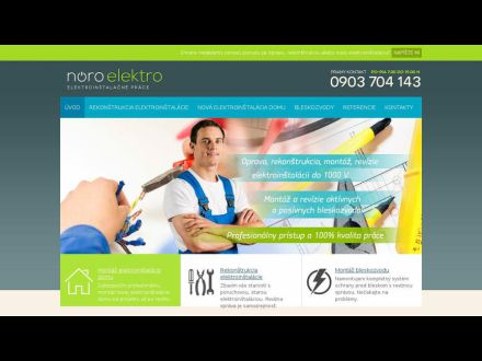 www.noroelektro.sk
