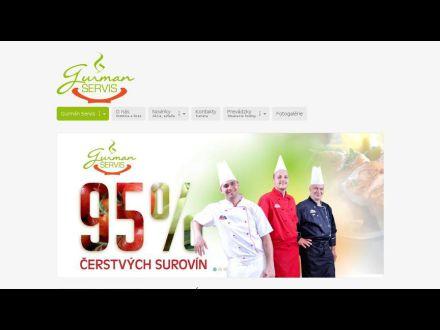 www.gurmanservis.sk
