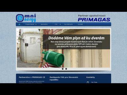 www.omnienergy.sk