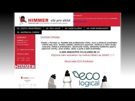 www.himmer.cz